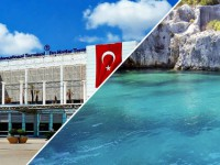 Transfer from the airport in Antalya to Kemer