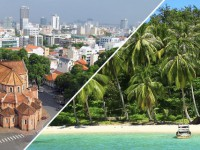 How to get to Phu Quoc from Ho Chi Minh