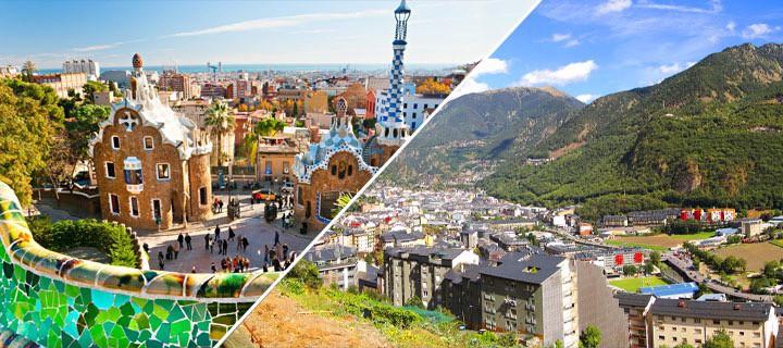 Картинки по запросу Из Барселоны в Андорру