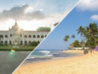 How to get to Hikkaduwa from Colombo airport