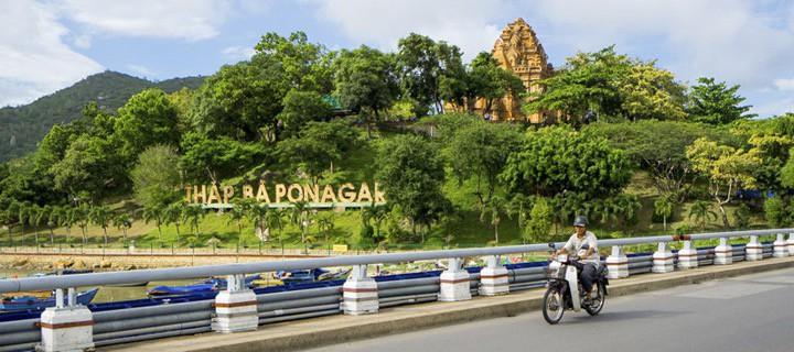 Phototour – Po Nagar Towers in Nha Trang