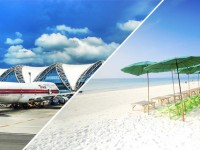 Transfer from Bangkok to Rayong