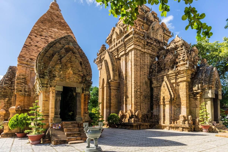 Nha Trang Ponagar photo