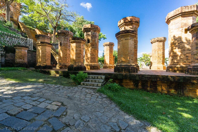 Po Nagar Nha Trang photos