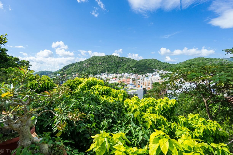 Nha Trang northen view