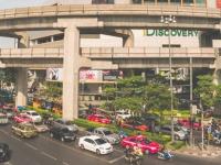 Заказ такси в Бангкоке — просто и быстро