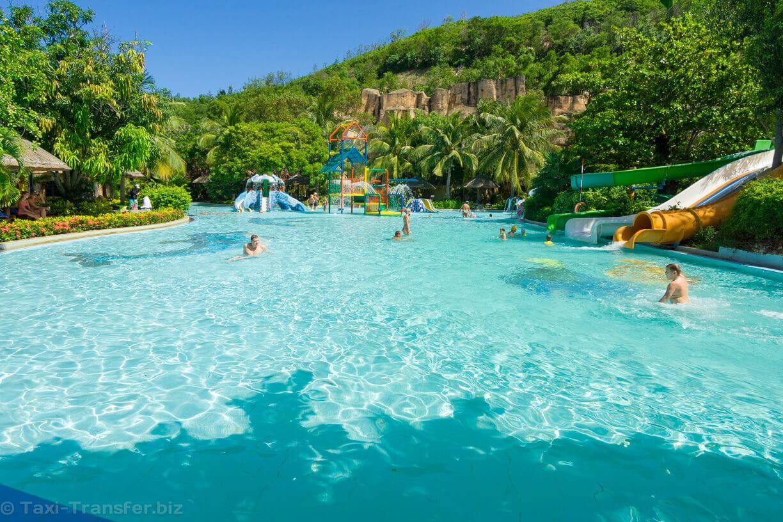 Children's pool Vinpearl
