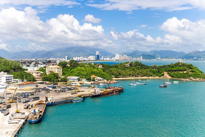 Views of Nha Trang