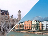 Transfer from Munich to Innsbruck: all the ways to get there