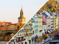 How to get from Prague to Karlovy Vary: transfer, bus or train