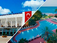 How to get from Antalya to Tekirova