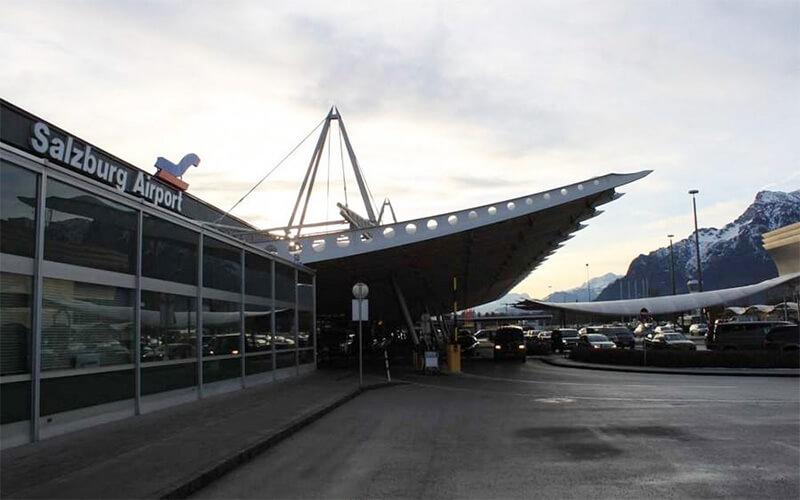 Аренда автомобиля в аэропорте Зальцбурга