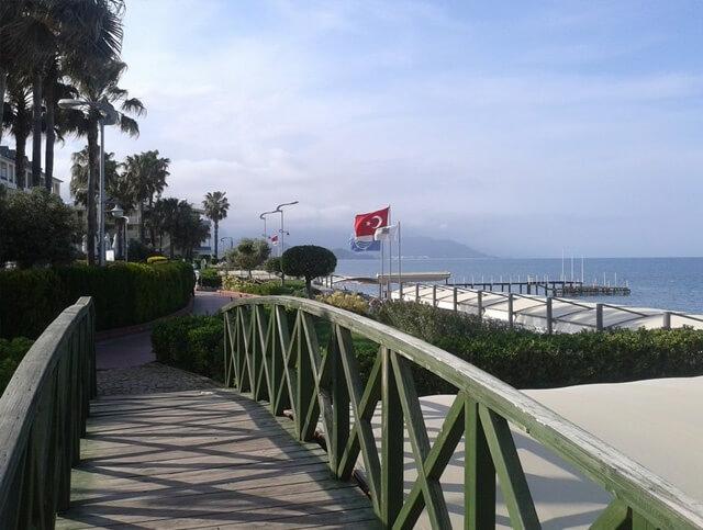 Antalya - Kemer Turkey