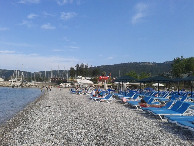 Kemer resort Turkey