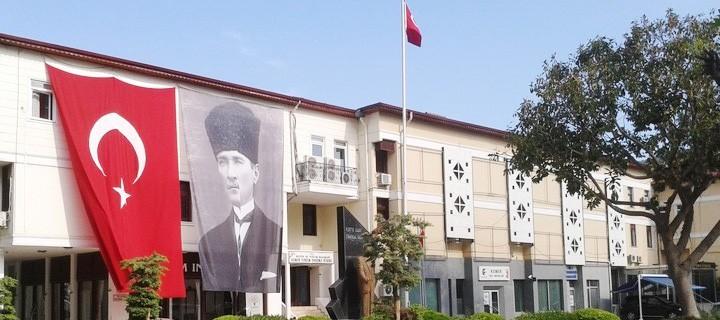 Few ways to get from Antalya to Kemer