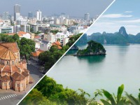 Transfer from Ho Chi Minh to Phan Thiet