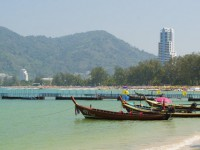 All the ways to transfer from the airport in Phuket to Patong