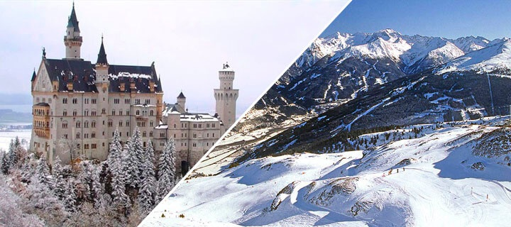 How to get from Munich to Bad Hofgastein