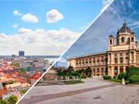 Как добраться из Братиславы в Вену