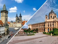 Transfer from Budapest to Vienna: taxi, bus or train