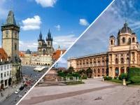 Трансфер Будапешт Вена: такси, автобус или поезд