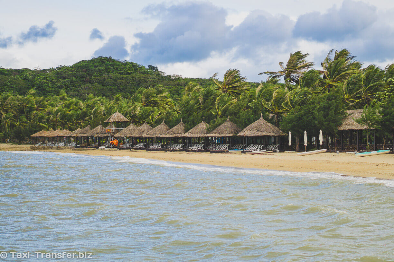 Relax on Monkey Island