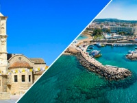 How to get from Larnaca to Protaras
