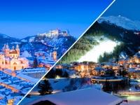 Transfer from Salzburg to Ischgl